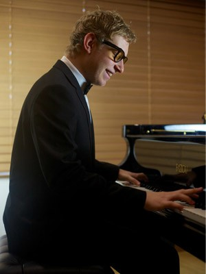 Jay Webb, Jazz Pianist