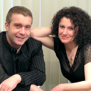 Jazz Beat, Jazz/ Rock and Pop Duo