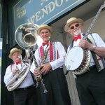 Other customers also liked Silver St Dixie Trio when they enquired about All That Jazz