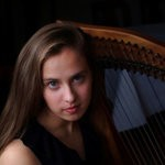 Hire Jennifer Brown (Harpist), Harpists from Alive Network Entertainment Agency