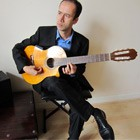 J F Guitar, Classical Guitarist for hire in Berkshire