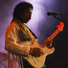 (Jimi Hendrix) Jimi Jon Experience, Tribute Band for hire in Dumfriesshire area