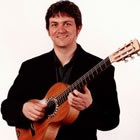 J M Guitar, Classical Guitarist for hire in Oxfordshire
