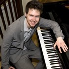 Joe Johnson (Pianist), Pianist for hire in Oxfordshire