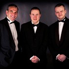 Johnny Fingers Trio are available in Herefordshire