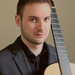 Hire Joseph, Classical Guitarists from Alive Network Entertainment Agency