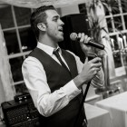 Joshua Lewis, live entertainment hire
