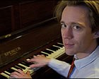 Joseph Barton, Wedding Pianist available to hire for weddings in Ayrshire area