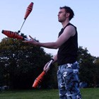 Jugglers, Mix and Mingle for hire in Cardigan