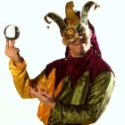Hire Jugglers In Jester Costume, Street Entertainers from Alive Network Entertainment Agency