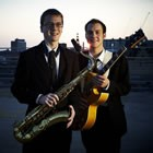 Just Us, Wedding Solo, Duo or Trio available to hire for weddings in Cheshire