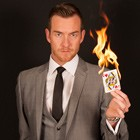 Keven Starl, Magician for hire in Glamorgan