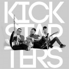 Kickstarters, best selling live band to hire