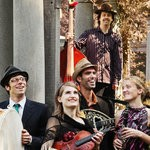 Other customers also liked Mazel Tov when they enquired about She Koyokh Klezmer Ensemble