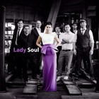 Lady Soul, Soul Band for hire in Berkshire