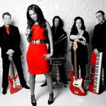 La Frontera, Soul Band for hire in West Yorkshire