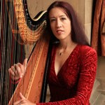 Hire Susanna Harp, Harpists from Alive Network Entertainment Agency