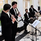 Live Indo-Jazz Band, Indian Musician for hire in Caernarfon