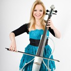 Hire Lizzy May (Cellist), Classical Musicians from Alive Network Entertainment Agency