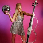 Lizzy May (Cellist) are available in Cornwall