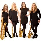 Hire London Saxes, Classical Musicians from Alive Network Entertainment Agency