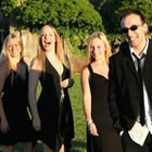 London Swing, Rat Pack Singer for hire in Worcestershire