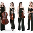 London Strings, String Quartet for hire in Berkshire