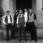 Love Funk and Soul, Soul Band for hire in West Yorkshire
