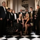 Hire London Swing, Big Bands from Alive Network Entertainment Agency