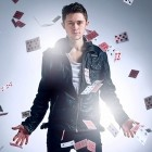 Hire Luca Valentino, Magicians from Alive Network Entertainment Agency
