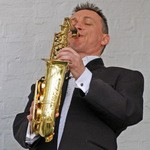 Luv The Sax, Wedding Solo, Duo or Trio available to hire for weddings in East Sussex