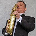 Luv The Sax, Solo, Duo or Trio for hire in Buckinghamshire