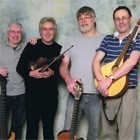 Masons Apron, Ceilidh and Irish Band for hire in East Lothian area