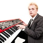 Matt Ivory, Wedding Pianist available to hire for weddings in Lanarkshire area