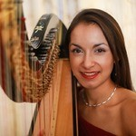 Hire Melissa (Harpist), Indian Musicians from Alive Network Entertainment Agency