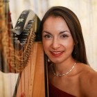 Melissa (Harpist), live entertainment hire
