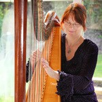 Hire M F Harp (Harpist), Harpists from Alive Network Entertainment Agency