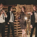 Made In London, Function Band for hire in East Yorkshire