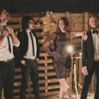 Made In London, Function Band for hire in Cumbria