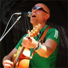 Mike Harley, Solo, Duo or Trio for hire in Perthshire area