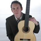 Mike Georgiades (guitarist), Classical Guitarist for hire in Cheshire