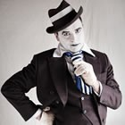 Mime Artists Inc, Childrens Wedding Entertainer available to hire for weddings in Gloucestershire