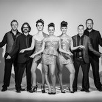 Motown Vogue, Soul Band for hire in West Yorkshire