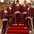 Mucho Mariachi, Mariachi Band for hire in Merseyside