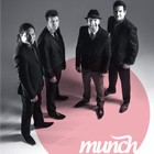 Munch are available in Caernarfon