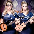 Nancy and Pearl, Solo, Duo or Trio for hire in Buckinghamshire