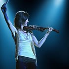 Hire Naomi (Electric Violinist), Electric Violinists from Alive Network Entertainment Agency