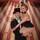 Hire The Norvinis, Circus Performers from Alive Network Entertainment Agency