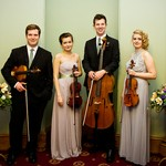 Hire North West Strings, String Quartets from Alive Network Entertainment Agency