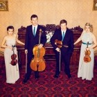 North West Strings available to hire from Alive Network Entertainment Agency